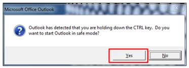 How to Open Outlook in Safe Mode - Free Guide